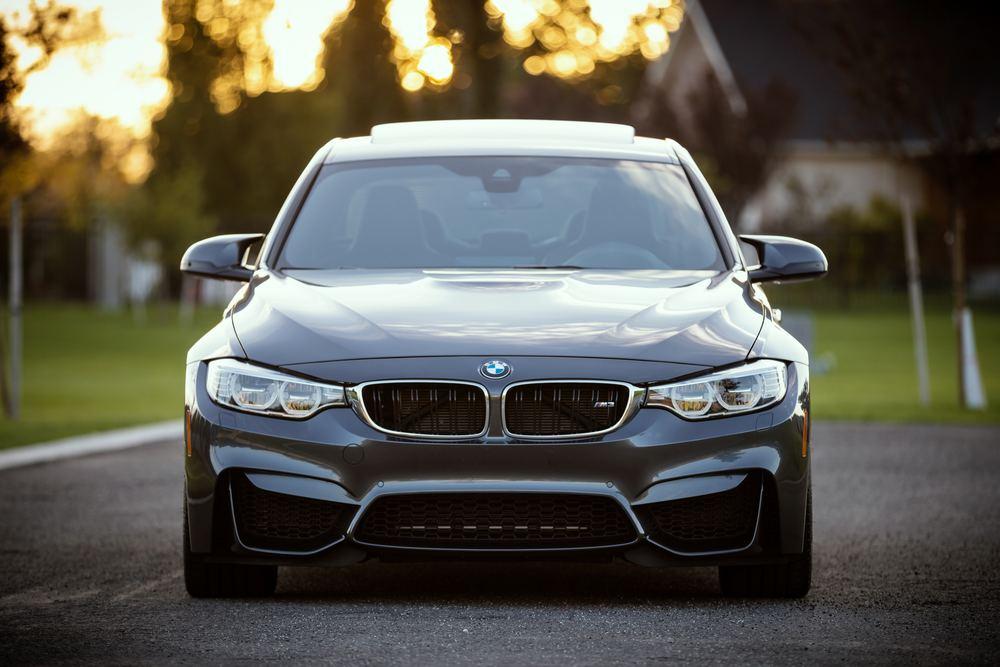 Ansøg om et bil lån online