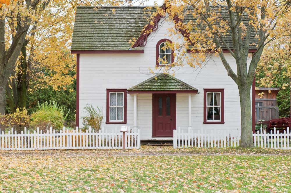 De fire grundlæggende overvejelser ved nyt hus