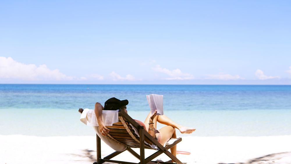 Fred på ferien med rejser for voksne