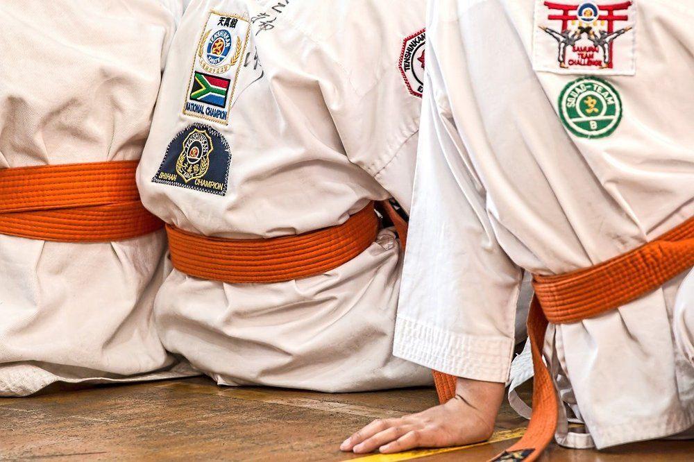 Gode grunde til at lade dit barn dyrke karate